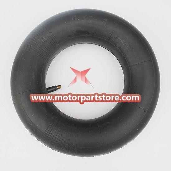 4.0-6 inne tube fit for the pocket bike tyre