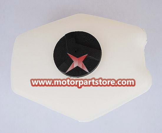 Gas Tank for 33cc-49cc 2-stroke Pocket Bike.