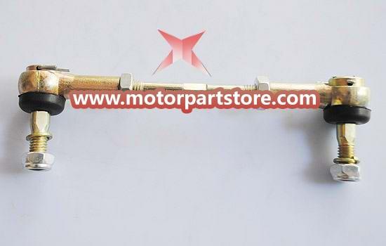 Hot Sale 138mm Tie Rod Assembly For 2 stroke 49cc 4wheel Atv