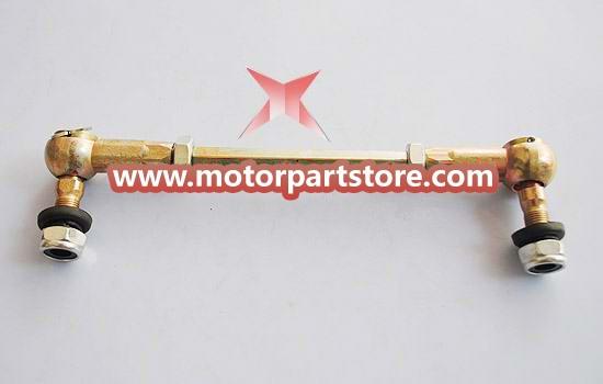 Hot Sale 185mm Tie Rod Assembly For 2 stroke 49cc 4Wheel Atv