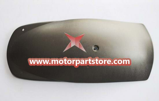 The front fender fit for 110cc to 150cc go karts