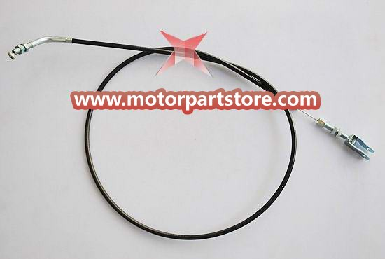 The hand brake cable fit fir 110cc to 150cc