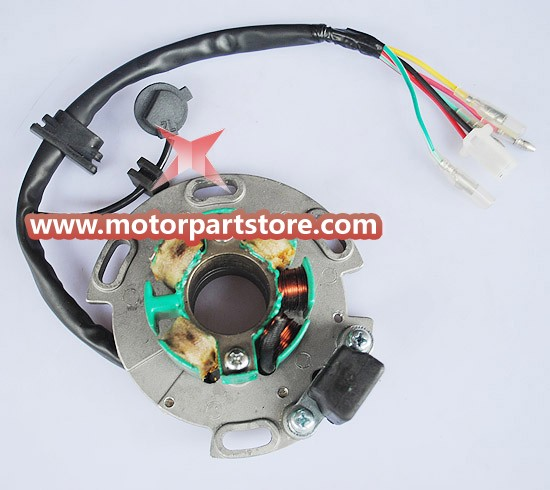 8-Coil Magneto Stator fit for LIFAN 150CC engine