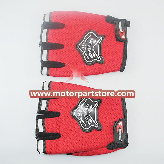 High Quality Glove Fit For Atv And Dirt Bike