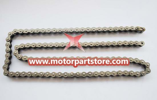 420-102 KMC Chain for ATV, Dirt Bike & Go Kart.
