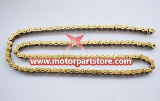 520-110 KMC Chain for ATV, Dirt Bike & Go Kart.