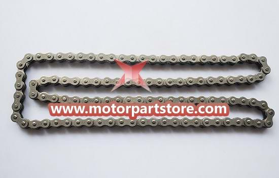 420-102 Chain for ATV, Dirt Bike & Go Kart.