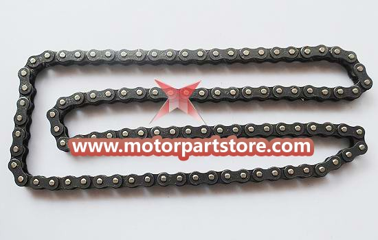 428-96 Chain for ATV, Dirt Bike & Go Kart.