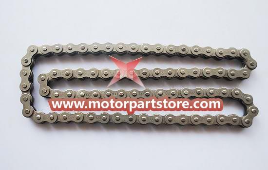 420-76 Chain for ATV, Dirt Bike & Go Kart.