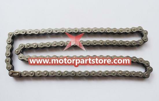 420-90 Chain for ATV, Dirt Bike & Go Kart.