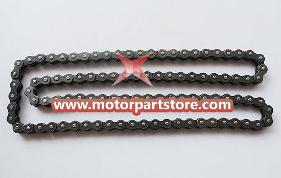 420-96 Chain for ATV, Dirt Bike & Go Kart.