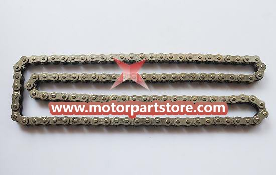 428-106 Chain for ATV, Dirt Bike & Go Kart.
