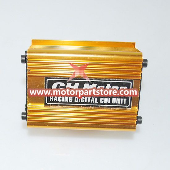 5-pin CDI fit for the 50cc to 150CC dirt bike