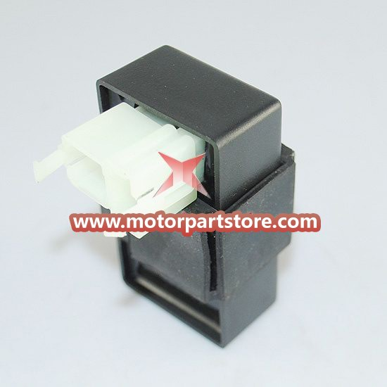 6-pin,double plug CDI fit for the 150cc to 250CC