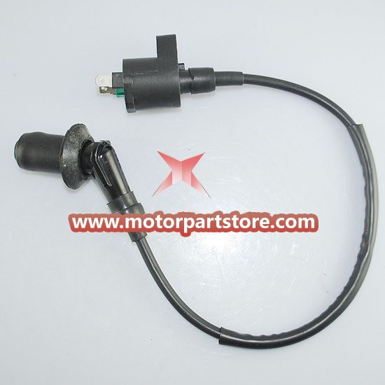 The ignition coil, for the GY6 50CC to 150CC