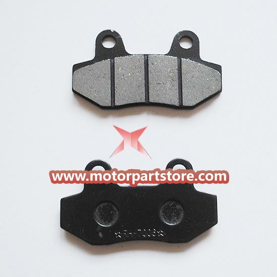 Front Brake Pad for 50cc-125cc Dirt Bike.