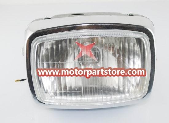 Head Lights for ATV,dirt bike and go-kart