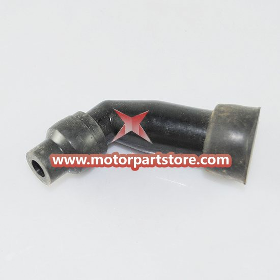 High Quality 135°Elbow Rubber Cover Fit For Ignition Coil