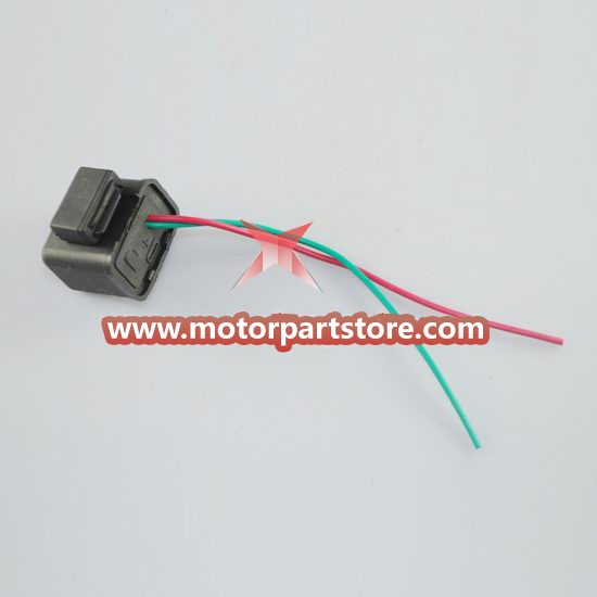 The 2-wire buzzer fit for the all of dirt bike