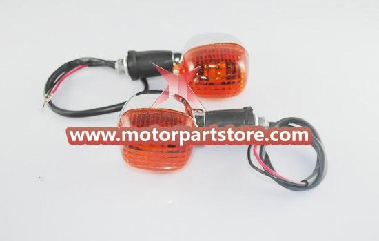 Turn Lights for ATV,dirt bike and go-kart