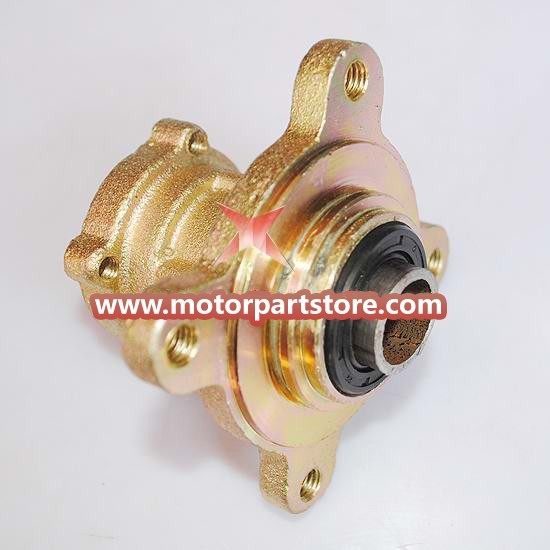 Front hub fit for the 150cc to 250cc go kart
