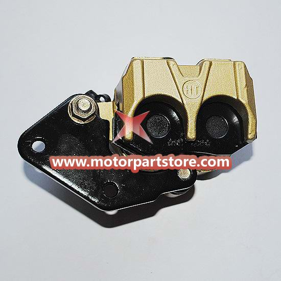 Performance Single Piston Brake Caliper
