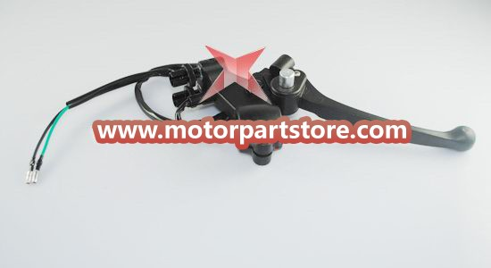 New Black Brake Lever Fit For ATV