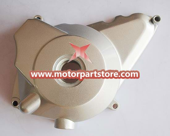 6-pole Magneto Side Cover for 50-125cc  Go Kart.