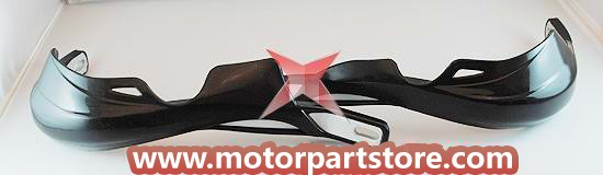 Plastic Handleguards Assy for ATV & Dirt Bike