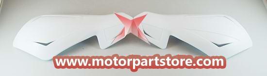 Plastic Handleguards Assy for ATV & Dirt Bike.