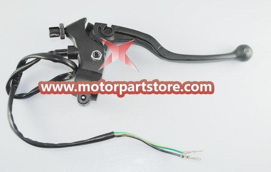 Hot Sale Black Brake Lever Fit For ATV