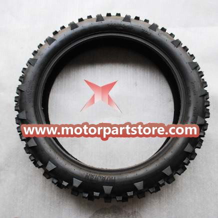 90/90-21 front Tire for 50cc-125cc Dirt Bike.