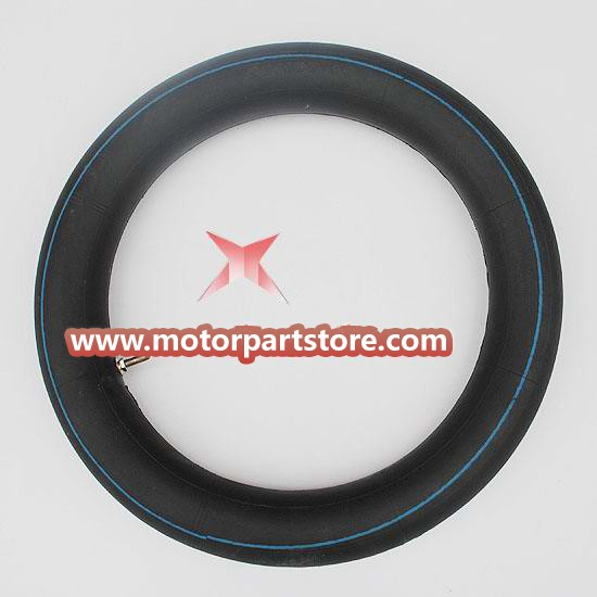 90/100-14 inner Tube for 50cc-125cc Dirt Bike.