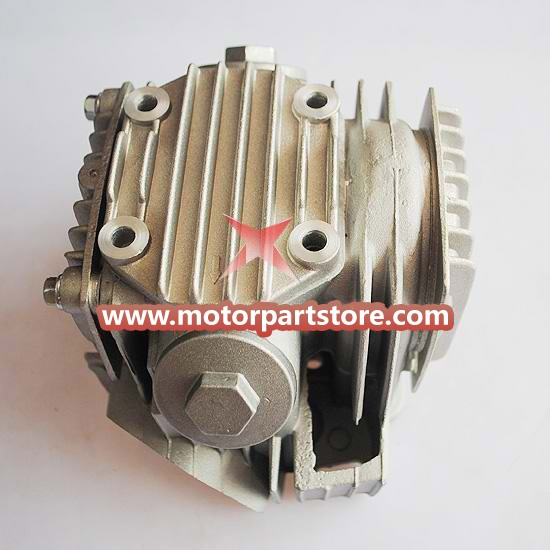 New Cylinder Head Assembly For 110cc Atv