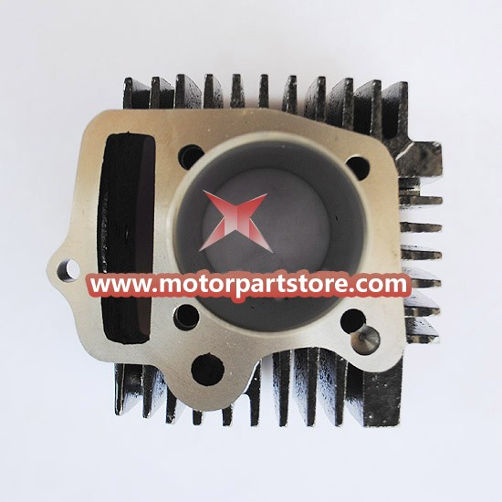 New 125cc Cylinder Body For Atv