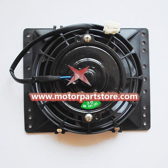 Hot Sale Fan Fit For 200CC ,250CC Atv