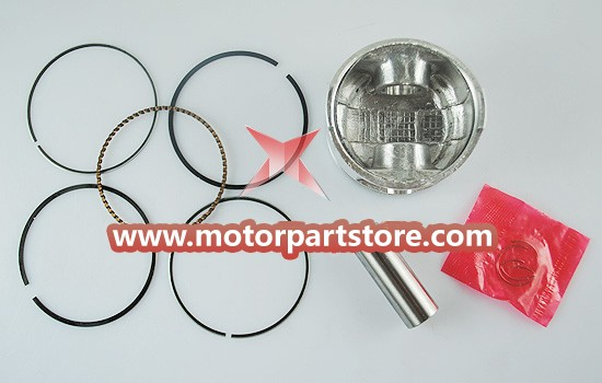 High Quality Piston Assembly For GY6 150cc Atv Dirt Bike And Go Kart