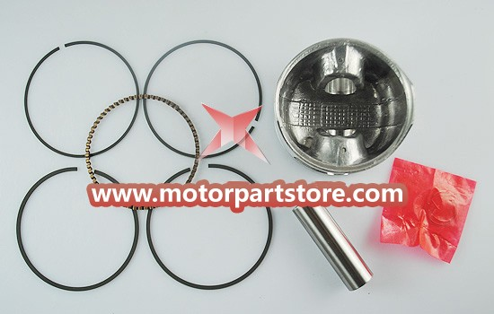 New Piston Assembly For CF250cc Water Cooled Atv Dirt Bike And Go Kart