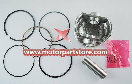 High Quality Piston Assembly For 250cc Atv Dirt Bike And Go Kart