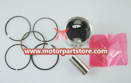 Hot Sale Piston Assembly For 50cc Atv Dirt Bike And Go Kart
