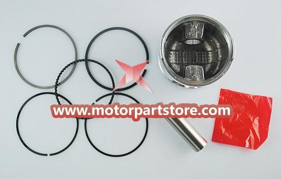 Hot Sale Piston Assembly For CG150CC Atv Dirt Bike And Go Kart