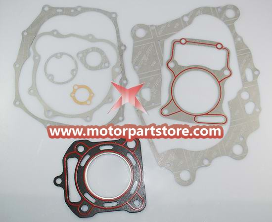 Complete Gasket Set for CG250cc water-Cooled