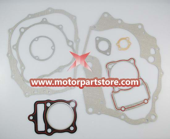 Complete Gasket Set for CG200cc Water-Cooled