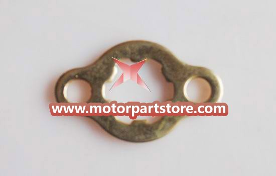 17mm Engine Sprocket Retainer Plate Sets For 50cc-250cc ATV, Dirt Bike & Go Kart.