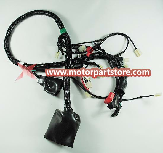 New Wire Harness For Shineray 250 Stxe