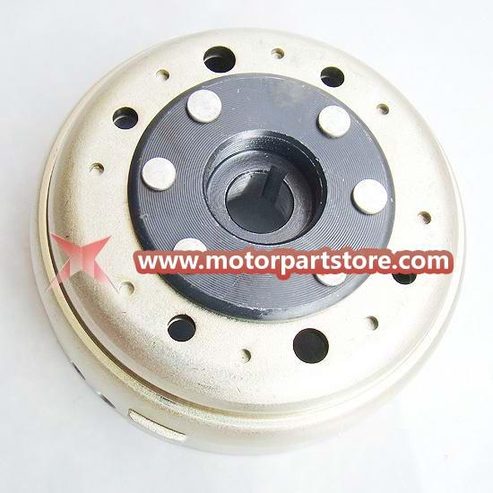 Magneto rotor for YX140 dirt bike