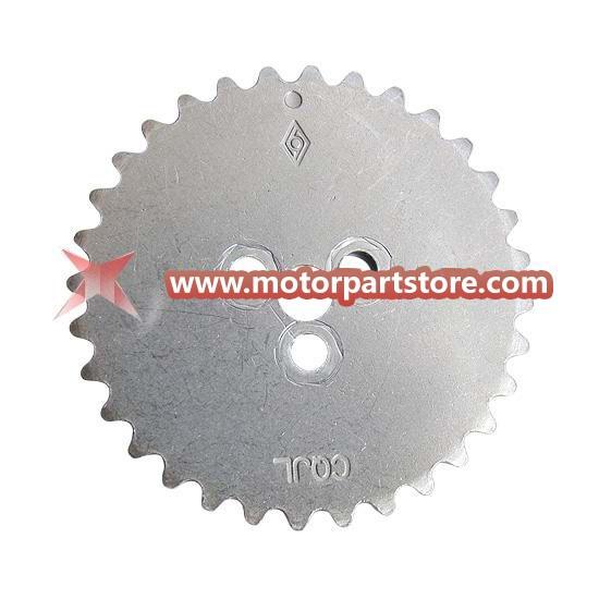 32 teeth Timing sprocket fit for YX140 dirt bike