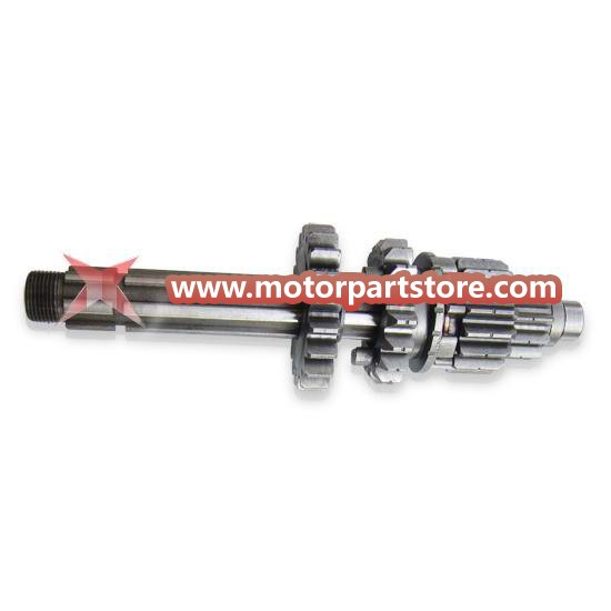 Main Shaft fit for the YX140 dirt bike