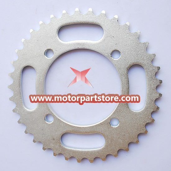 High Quality 420-37teeth Sprocket Fit For 50cc-110cc Atv