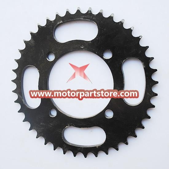 420 41teeth Sprocket for 50-110cc dirt bike